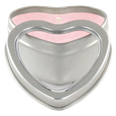 Mini Heart Massage Candle