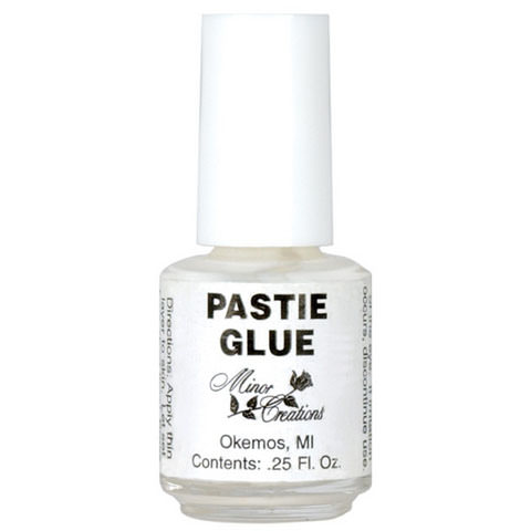 Pastie Glue