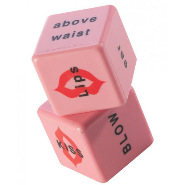 Dirty Dice Adult Game