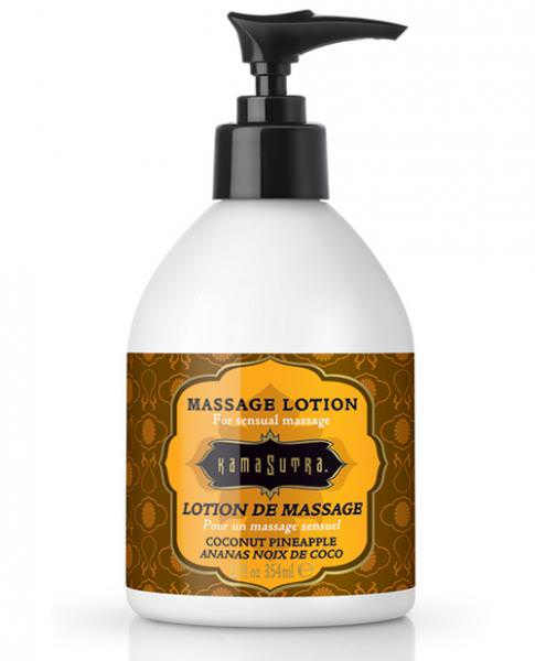 Kama Sutra Massage Lotion