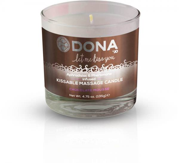 Dona Scented Massage Candle