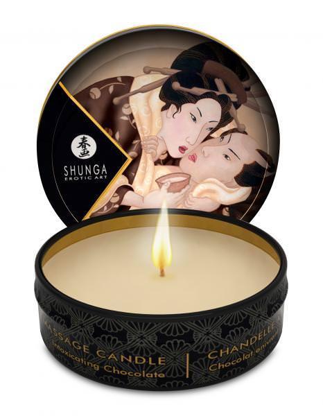 Shunga Erotic Massage Candle