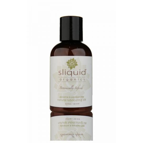 Sliquid Organics Silk Hybrid