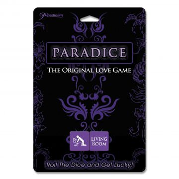 Paradice Adult Game