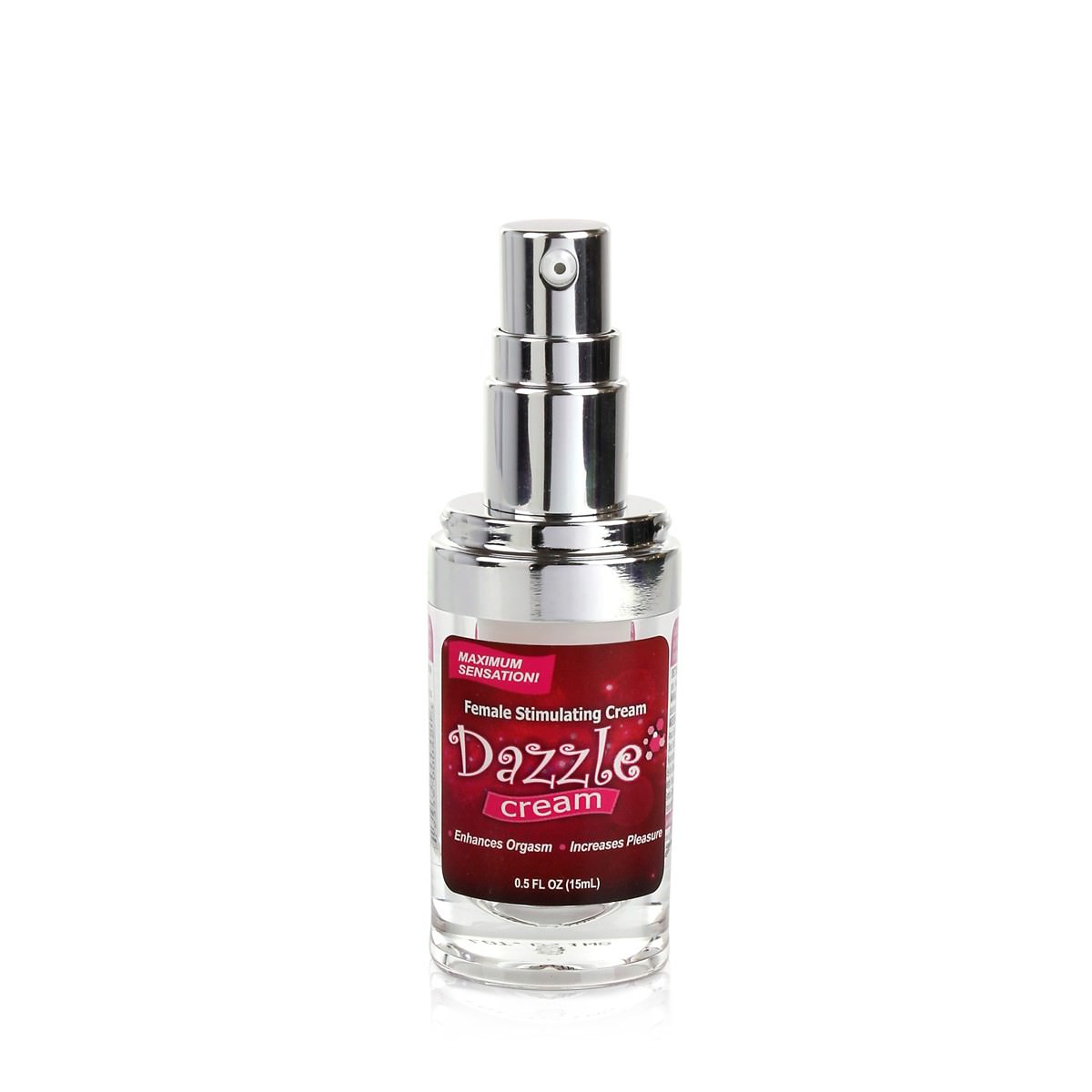 Dazzle Female Stimulating Cream